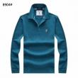 Polo Ralph Lauren ポロ ラルフローレン 3色可選 定番人気の2019秋冬モデル 長袖/Tシャツ  限定セールを開催中