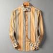 今年秋冬季節にヒットの予感  BURBERRY バーバリー  シャツ 2色可選 冬を彩る2019SS新作