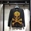 冬の人気ブランドとなった  PHILIPP PLEIN フィリッププレイン 2019秋冬最安価格新品 長袖/Tシャツ