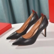 洗練さのデザイン VALENTINOパンプスコピーヴァレンティノ靴 実用性ながら手頃な価格 オフィスレディースにぴったり