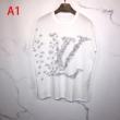 日本入手困難  多色可選 ルイ ヴィトン 上質な素材と高尚な LOUIS VUITTON 半袖Tシャツ 使い勝手のいい
