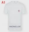 爆買いお買い得 モンクレール スーパー コピー 春夏の雰囲気を感じさせる MONCLER半袖tシャツ激安 オシャレを楽しむ