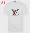 多色可選  LOUIS VUITTON 幅広いシーンに活躍 ルイ ヴィトン 半袖Tシャツ2020春夏大活躍