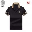 ヴェルサーチ 多色可選 主役級トレンド商品 VERSACE 2020SS数量限定 半袖Tシャツ 主張の強いアイテム
