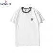 モンクレールコピー半袖tシャツ 実力派ブランド MONCLER激安通販 使い勝手の優良品 派手すぎず地味すぎない