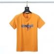 多色可選 気になる2020年新作 半袖Tシャツ 人気が再燃中 ルイ ヴィトン LOUIS VUITTON 人気再燃
