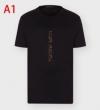 春夏に最も需要のある 多色可選 ルイ ヴィトン LOUIS VUITTON VIPセールで驚き 半袖Tシャツ 低価格トレンド新品