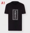 多色可選大人気アイテム!入手困難 半袖Tシャツ 低価格トレンド新品 ヴェルサーチ 定番ブランドで選ぶ  VERSACE