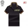 半袖Tシャツ 多色可選 最新トレンドスタイル ヴェルサーチ高級感シンプル VERSACE おすすめモデルセール