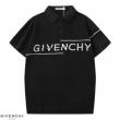 ジバンシーコピー代引き セレブも愛用するブランド GIVENCHY半袖ポロシャツ カジュアルな雰囲気 快適な着心地を与える逸品