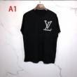 半袖Tシャツ 多色可選 夏らしい雰囲気を盛り ルイ ヴィトン LOUIS VUITTON 現代人の必需品な