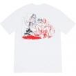 おしゃれに絶大な人気の 2色可選  Tシャツ/半袖 Supreme FW19 Week7 Heroines Tee  1点限り!VIPセール