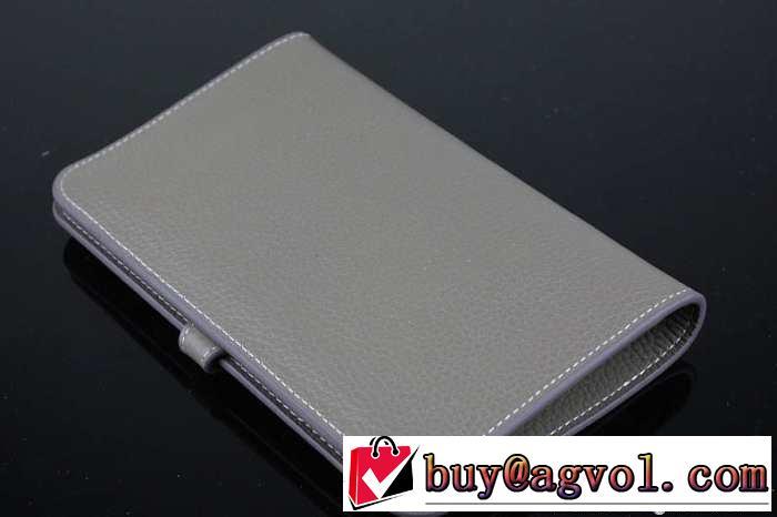 ブランド コピー 販売_品質保証 エルメス 財布 二つ折り HERMES レザーウォレットグレースナップ