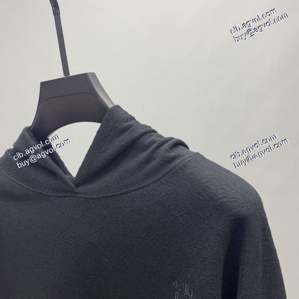 存在感のある 2色可選 クロムハーツ chrome heartsコピー 2020秋冬新作 パーカー 高級感漂わせる クロムハーツスーパーコピー 激安