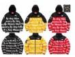 着心地が抜群!2016春秋冬 SUPREME シュプリーム ダウンジャケット 3色可選 メンズ.