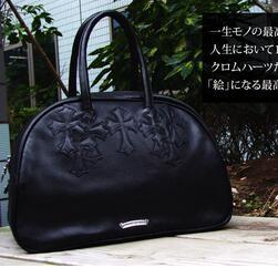 ファッション性が高いクロムハーツ 存在感のあるバッグ  .