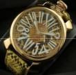 お洒落に GAGA MILANO ガガミラノ コピー 個性的な雰囲気を作り出す腕時計 メンズ .