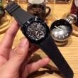 機械式(自動巻き) 3色可選 ブルガリ BVLGARI 男性用腕時計 【人気ブログ掲載】 2017