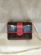 VIP割引/新作*FENDI*FFロゴパターンショルダー バッグ38723852フェンディコピーお買い物お出かけ持ちやすいバッグ