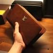 ルイ ヴィトン上品低価2018人気商品 長財布 2色可選 カラーリング素敵な LOUIS VUITTON