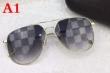 最安値本物保証個性的エレガントさサングラス5色可選スタイリッシュビッグフレームLOUIS VUITTONヴィトン サングラス 偽物