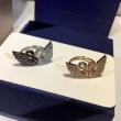女性本来の輝きを際立たせる SWAROVSKI スワロフスキー人気指輪コピー 最高のプレゼント 大人の装いのシーンで大活躍する