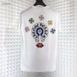 クロムハーツ CHROME HEARTS 半袖Tシャツ 2色可選 2019春夏人気モデル 絶大な人気を博する新作