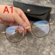 超激得新作登場 クロム ハーツ メガネ コピー掛け心地が良いフレーム chrome heartsスーパーコピー透明レンズ 使用者の知性の雰囲気を演出する