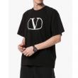 話題沸騰中の2019夏季新作 Tシャツ/半袖ヴァレンティノ VALENTINO 2色可選 話題の夏季新作