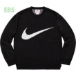 最も人気の高い定番秋冬新作 Supreme  NikeX Swoosh Sweater 3色可選 2019新発売大歓迎秋冬新名品 プルオーバーパーカー