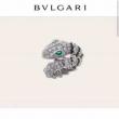 秋冬注目の新作をご紹介  ブルガリ BVLGARI待ちに待った2019秋冬美品がついに登場 リング/指輪 例年冬を前に完売人気モデル