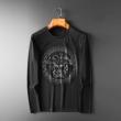 人気急成長秋冬新作激安発売 ヴェルサーチコピーブランド VERSACEスーパーコピー長袖tシャツ 最低価格に挑戦する1枚 大好評で高品質