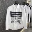 数量限定定番人気 ディースクエアードコピー DSQUARED2シャツ偽物 レビュー高い人気高級品 爆発的人気再入荷