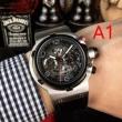 手頃価格でオシャレ HUBLOT ウブロ時計コピーフェラーリ GT チタニウム 実用性とファッション性兼備 長く愛用出来る一品