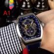 世界的に希少な定番新作 フランクミュラー コピー 腕時計franck muller安価通販 実用的ながら手頃な価格 大好評N級品
