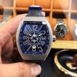 フランクミュラー コピー 腕時計 FRANCK MULLER激安新作 本物に匹敵する高品質一本 大人の魅力に見せる 大好評で高品質