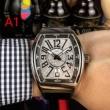 大注目早い者勝ち フランクミュラー コピー 販売FRANCK MULLER値引き時計 デザイン性も機能性も完備 上品で清楚なイメージ