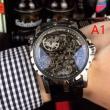大好評N級品 ROGER DUBUISロジェデュブイコピー時計オートマティックスケルトン 幅広シーンご利用 高級感と機能性のあるデザイン