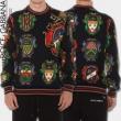 プルオーバーパーカー Dolce&Gabbanaこの冬買うべきTOP1を公開 ドルチェ&ガッバーナ 2019年秋冬に欠かせない