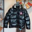 暖かさと軽い着心地を両立させている CANADA GOOSE カナダグース 価値大の2019SS秋冬アイテム ダウンジャケット