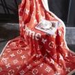 数量限定定番人気 シュプリーム激安通販SUPREME値引き新作 海外セレブの愛用者も多い おしゃれな手作り毛布