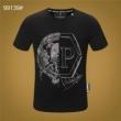 話題沸騰中のアイテム  半袖Tシャツ 2020最新決定版フィリッププレイン PHILIPP PLEIN 大人気 完売前に