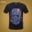 おすすめモデルセール 半袖Tシャツ 今季の注目アイテム フィリッププレイン PHILIPP PLEIN 2020新しいモデル