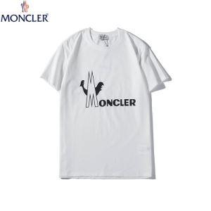 赤字超特価安いセール モンクレールMONCLER半袖tシャツ 09180486508390T001