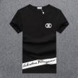今季新入荷ブランド フェラガモ 偽物FERRAGAMO 半袖tシャツ 今欲しいアイテム トレンド感ある 今季ヒット必至の新作