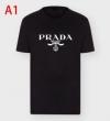 気になる2020年新作  半袖Tシャツ 人気が再燃中 プラダ 使い勝手のいい PRADA 上質な素材と高尚な