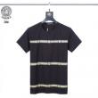 3色可選 今季の注目アイテム  ヴェルサーチ VERSACE VIP価格!今だけ 半袖Tシャツ 2020新しいモデル
