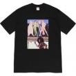 VIP価格!今だけ Tシャツ/半袖 2色可選 Supreme 19FW American Picture Tee 2020最新モデル