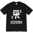 Supreme 19FW Queen Tee 2色可選  Tシャツ/半袖 コーデの完成度を高めるおすすめモデルセール