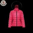 魅力ファッション 2色可選 MONCLER モンクレール ブランド 偽物 通販 重さを感じず 2020秋冬 ダウンジャケット